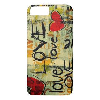 En amor funda iPhone 7 plus