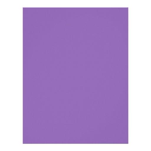 En blanco de la púrpura 2714469 membrete