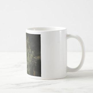 en botervisje1 del krab taza de café