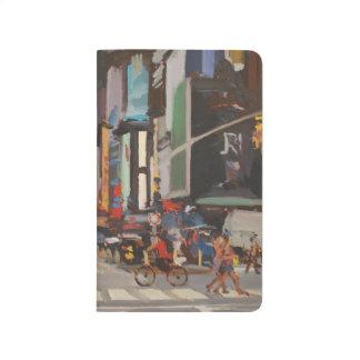 En Broadway 2012 Cuadernos Grapados