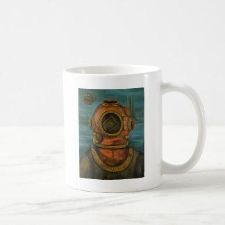 En busca de la Atlántida Taza De Café