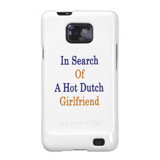 En busca de una novia holandesa caliente galaxy s2 carcasas