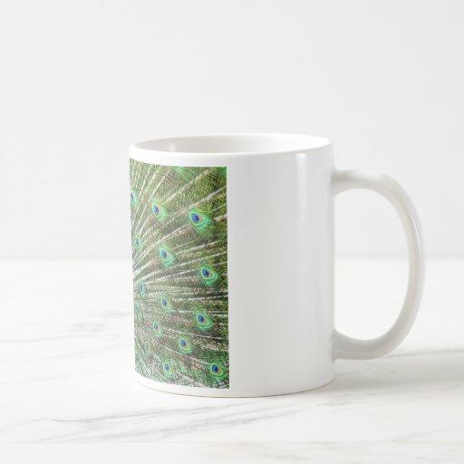 En color vivo taza