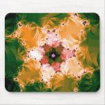 En colores pastel tapete de ratones