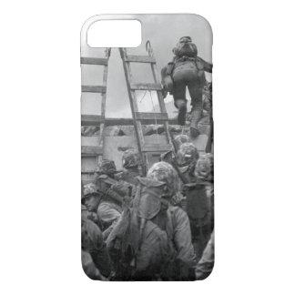 """En comparación con """"las orillas de la imagen de funda iPhone 7"""