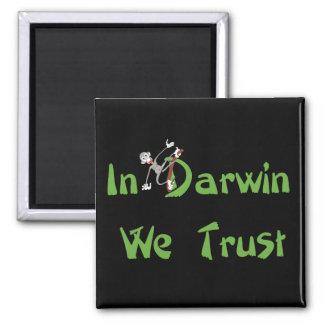 En Darwin confiamos en Imán Cuadrado
