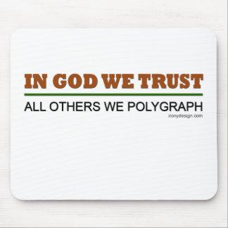 En dios confiamos en ¡Todos los otros nosotros po