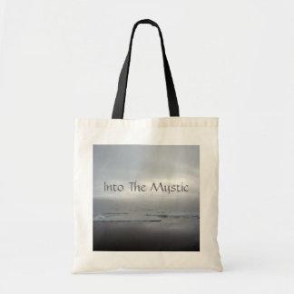 En el bolso místico bolsas