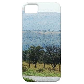 En el camino a Curitiba iPhone 5 Case-Mate Cárcasas