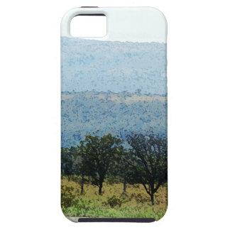 En el camino a Curitiba iPhone 5 Case-Mate Protectores