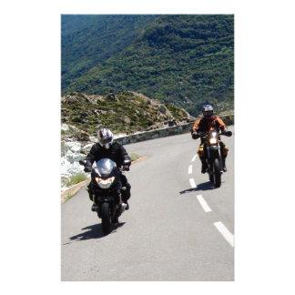 En el canal Austria 04 de la moto Papeleria Personalizada