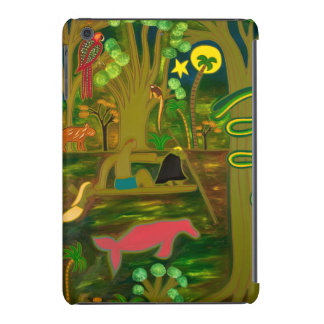 En el corazón del río Amazonas 2010 Funda Para iPad Mini Retina