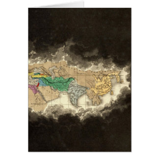 En el final de la tercera guerra púnica 146 A.C. Tarjeta De Felicitación