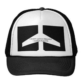 EN el gorra de Jetsetter