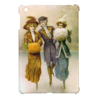 En el hielo iPad mini cobertura