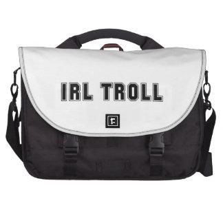 En el Internet Meme del duende de IRL de la vida r Bolsas Para Ordenador