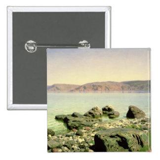En el mar de Galilea, 1888 Pins