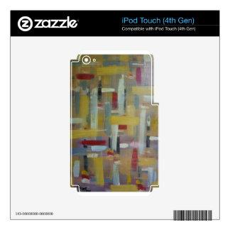 En el Mood.JPG iPod Touch 4G Skins