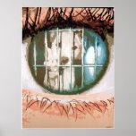 En el ojo del espectador póster