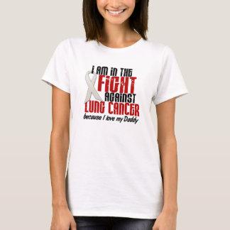 En el PAPÁ del cáncer de pulmón de la lucha Playera