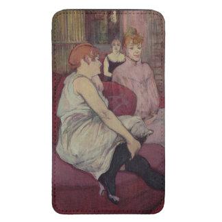 En el salón en el DES Moulins de la ruda, 1894 Bolsillo Para Galaxy S5