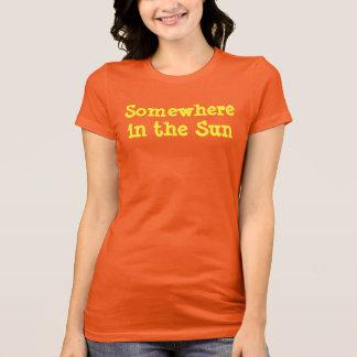 En el Sun Playera