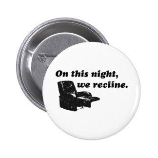 En esta noche, descansamos pin