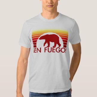 En Fuego! Shirts