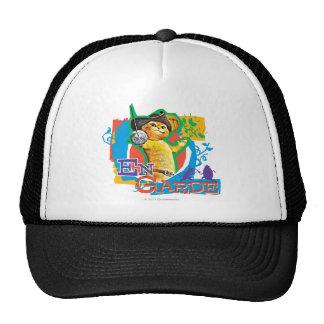 En Garde Mesh Hats