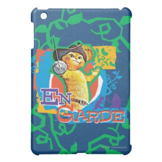 En Garde iPad Mini Cover