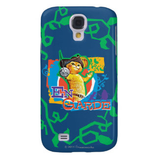 En Garde Samsung Galaxy S4 Cover