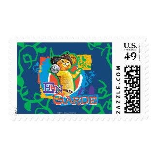 En Garde Stamps
