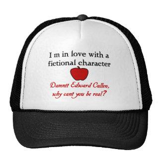 en ingenio del amor un carácter ficticio gorra
