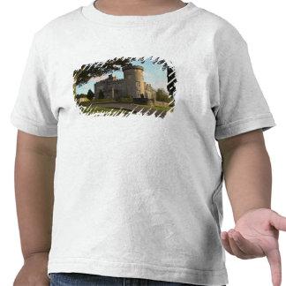 En Irlanda la entrada lateral del castillo de Dro Camisetas