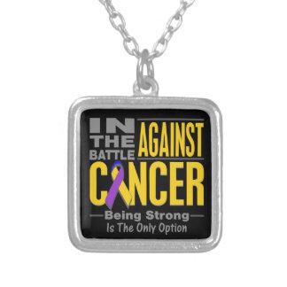 En la batalla contra cáncer de vejiga joyerias