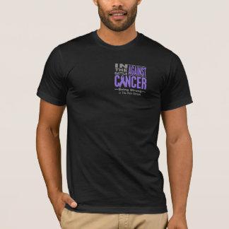En la batalla contra el linfoma de Hodgkins Playera