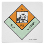 En la cárcel apenas que visita posters