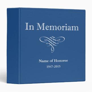 """En la foto o el libro de visitas de Memoriam Carpeta 1 1/2"""""""
