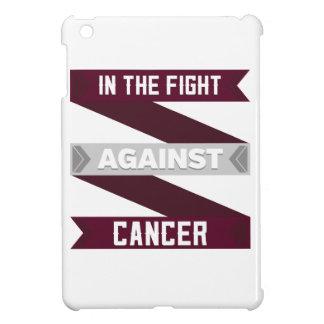 En la lucha contra cáncer de cabeza y cuello
