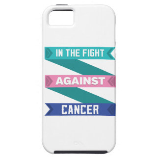 En la lucha contra cáncer de tiroides funda para iPhone SE/5/5s