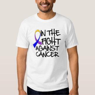 En la lucha contra cáncer de vejiga polera