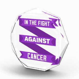 En la lucha contra cáncer del ESENCIAL
