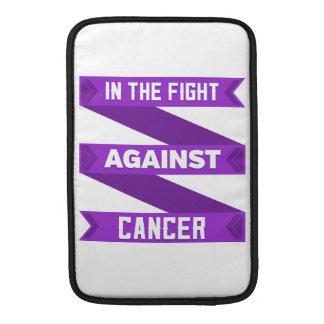 En la lucha contra cáncer del ESENCIAL Funda Para Macbook Air