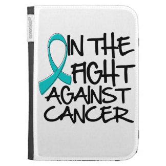 En la lucha contra cáncer ginecológico