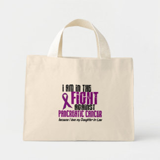 En la lucha contra el cáncer pancreático DAUGHTER- Bolsas
