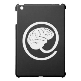 En la muestra del cerebro