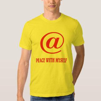 En la paz mí mismo poleras