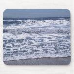 en la playa tapetes de ratones
