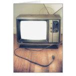 En la TV Felicitación