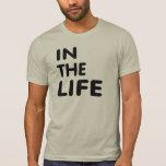 En la vida. El decir gay Camiseta